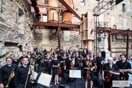 mill city opera orchestra